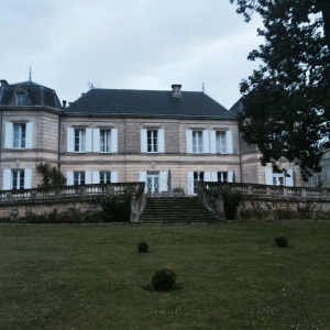Our little french Chateau