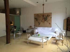 Our Loft in San Sebastian